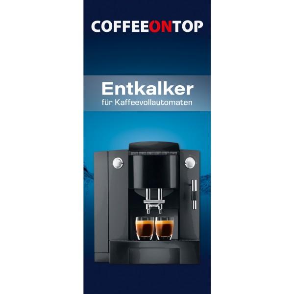 COFFEEONTOP Entkalker