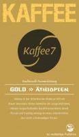 K7 Gold 250 Gramm