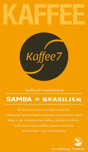 K7 Samba 250 Gramm