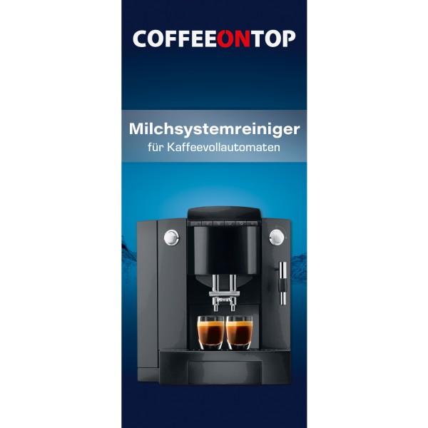 COFFEEONTOP Milchsystemreiniger